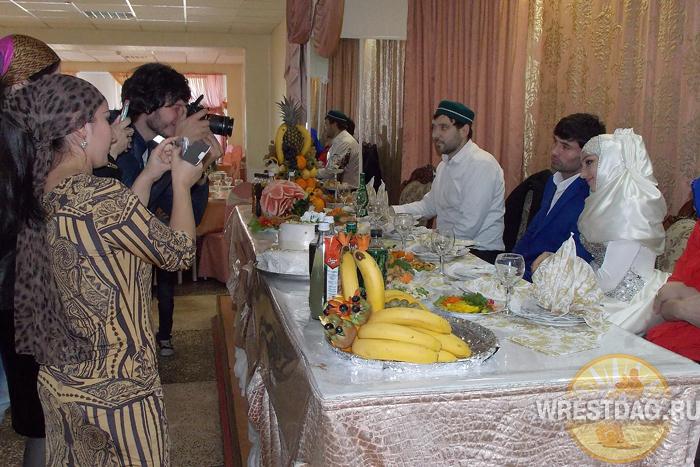Поздравления на свадьбах дагестан 778