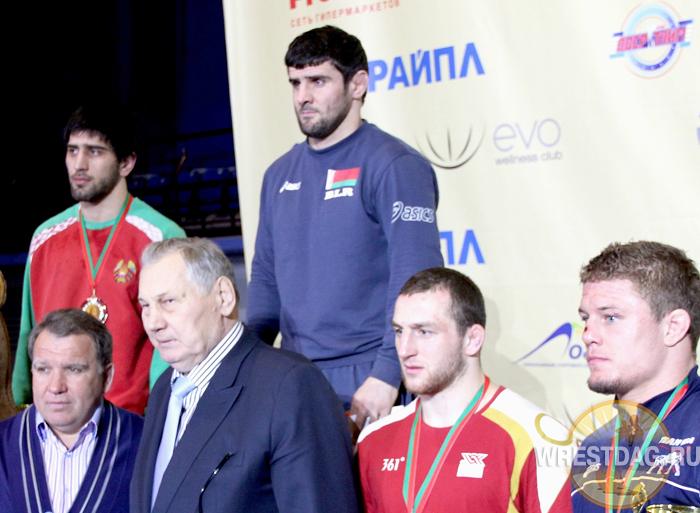 В Новолакском пройдет турнир на призы Мурада Гайдарова