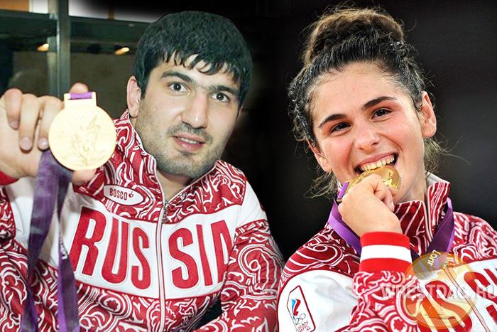 Тагиру Хайбулаеву и Наталье Воробьевой установят памятники