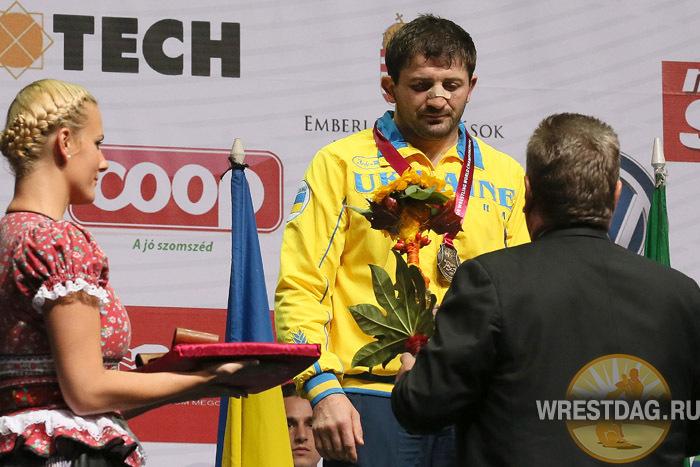 Двукратный чемпион мира Ибрагим Алдатов — номинант спортивного Оскара