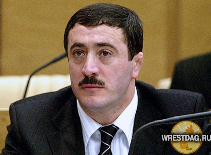 Осетинские специалисты вольной борьбы бьют тревогу