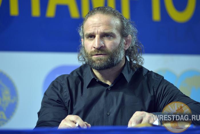 В Грузии хотят привлечь для подготовки сборных по борьбе немецких тренеров