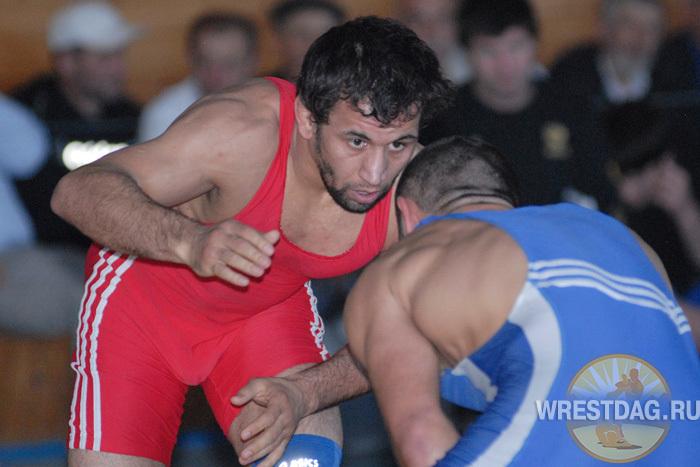 Рашид Курбанов завоевал «бронзу» на турнире в Армении