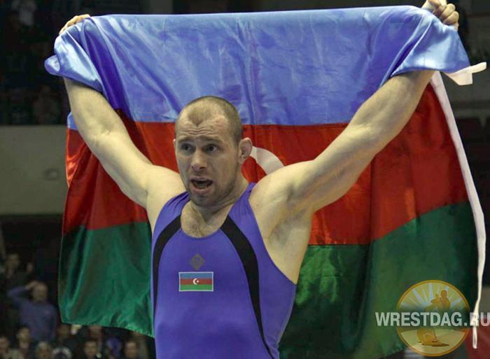 Хетаг Газюмов: «Меня ждет тяжелая конкуренция с Шарипом Шариповым»