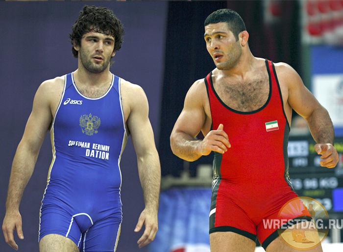 Шамиль Ахмедов может встретиться с чемпионом мира Резой Яздани