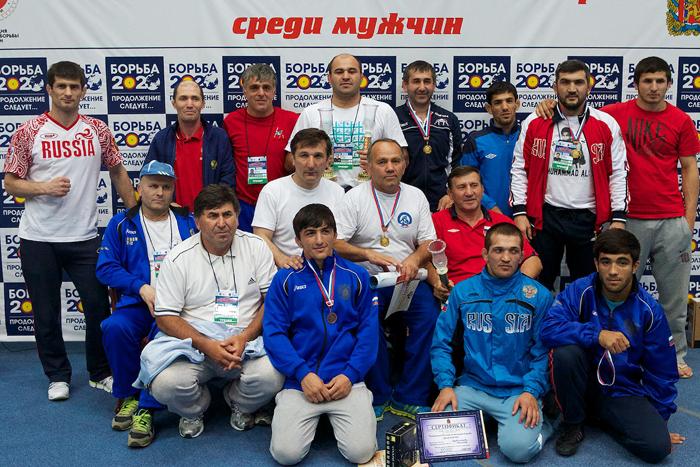 Чемпионат России: триумф без заключительного аккорда