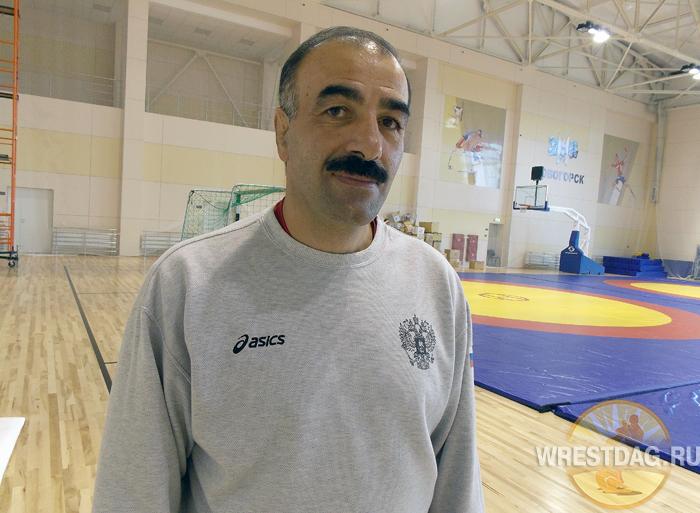 Владимир Модосян: «Каждый может занять первое место»