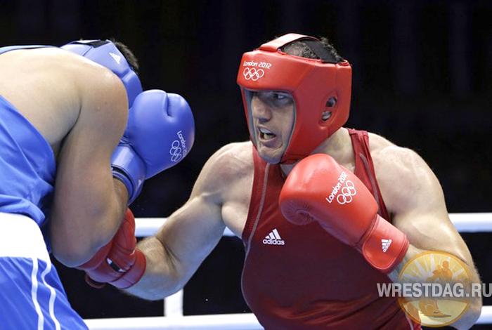 Призер Игр в Лондоне Магомедрасул Меджидов победил на турнире в Баку