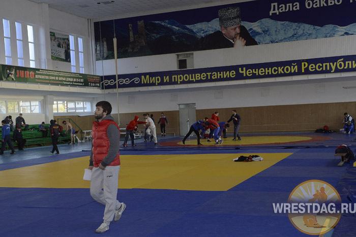 Завтра в столице Чечни стартует V Кубок Рамзана Кадырова