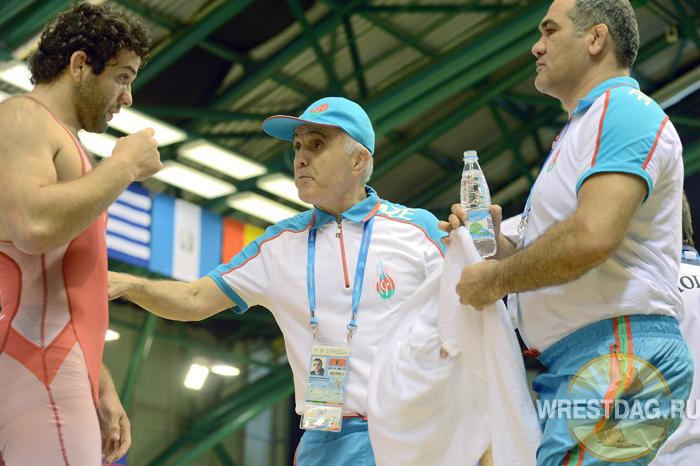 Магомед Алиомаров: «Состав сборной Азербайджана определится в Польше»
