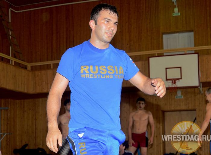 Заур Батаев: «Красноярская школа борьбы открыта для всех»