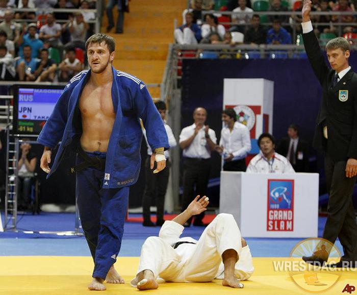 Сиражудин Магомедов стал вторым призером командного чемпионата Европы