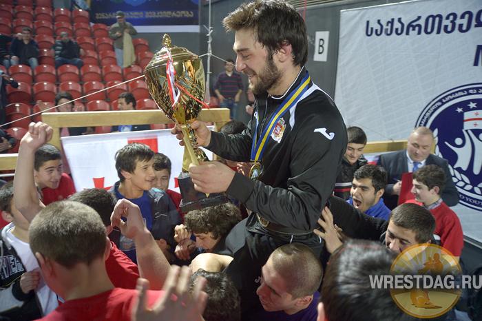 Дато Марсагишвили