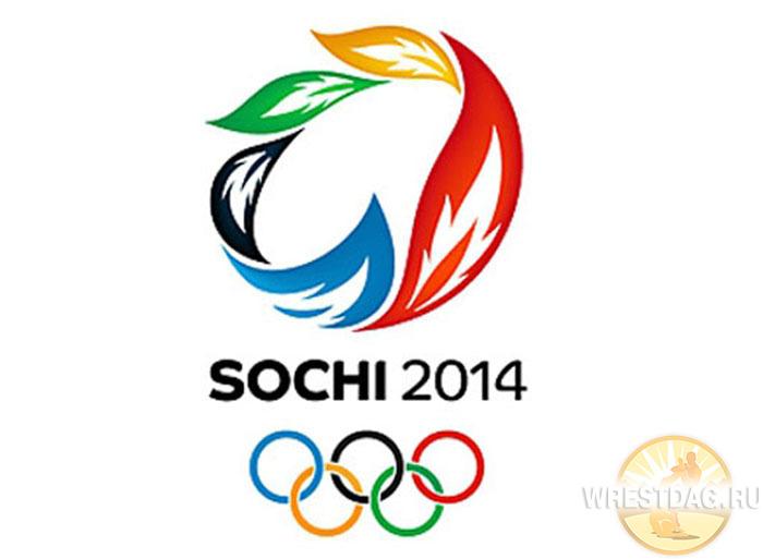 Звезды дагестанской борьбы примут участие в Эстафете Олимпийского огня