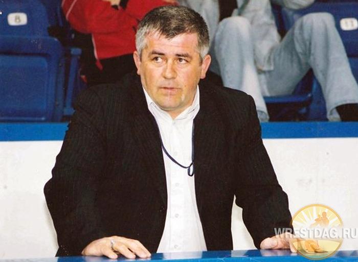 Мурад Пайзулаев: «Борьба — национальный вид спорта у многих народов»