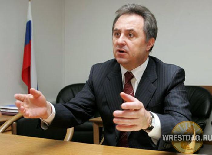 Министр спорта пообещал больше показывать борьбу по телевидению