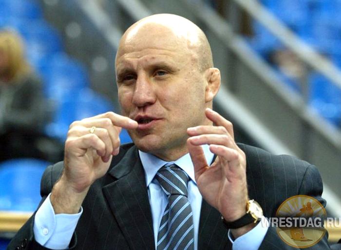 Михаил Мамиашвили: «Быть вторыми на Кубке мира тоже не так плохо»