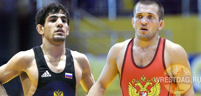 Нариман Исрапилов и  Магомед Курбаналиев – чемпионы России!