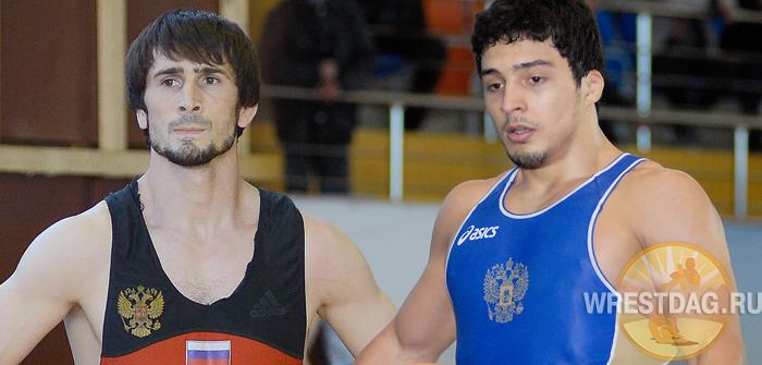 Чемпионат России: у дагестанцев  — еще «золота»!