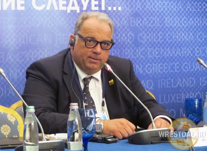 Ненад Лалович оценит готовность Ташкента к чемпионату мира