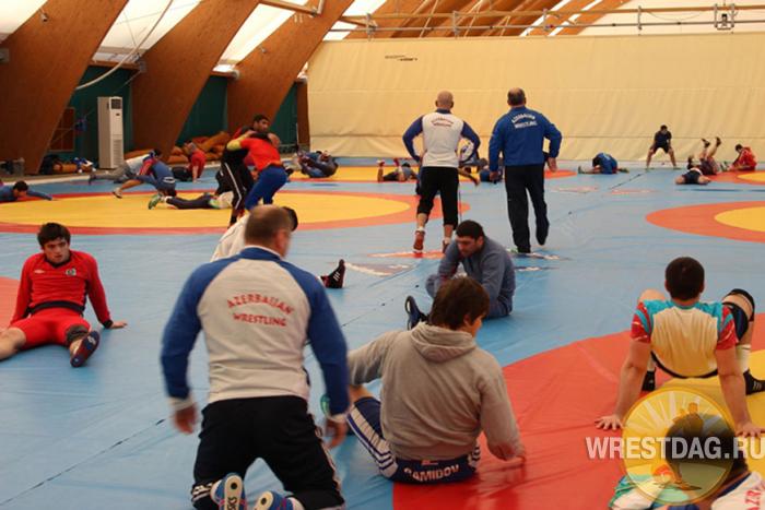 В Азербайджане огласили имена кандидатов на участие в чемпионате Европы