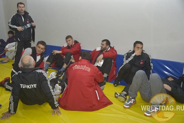 Легкий тяжелый жребий Ильяса Бекбулатова