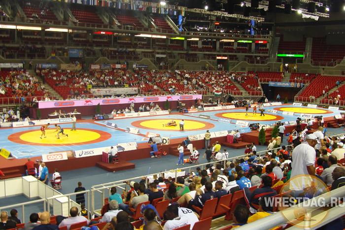 Текстовая онлайн-трансляция с чемпионата мира в Будапеште