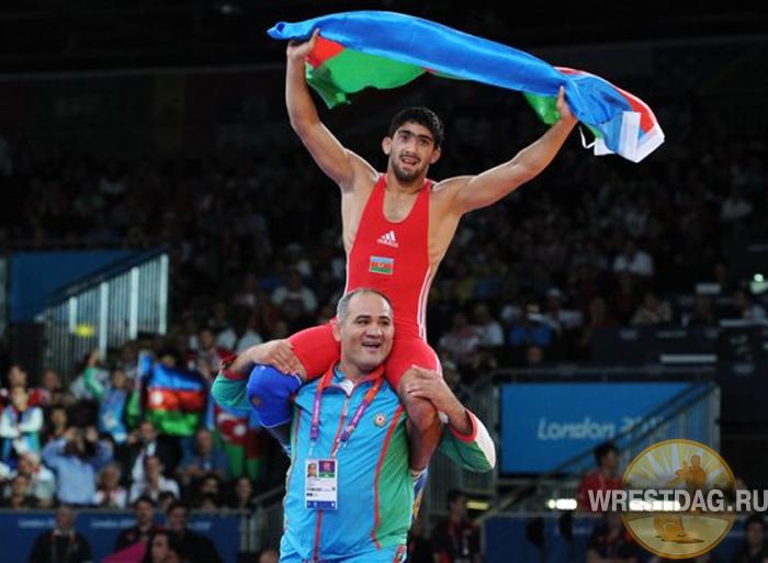 Олимпийский чемпион Тогрул Аскеров может выступить на чемпионате Европы