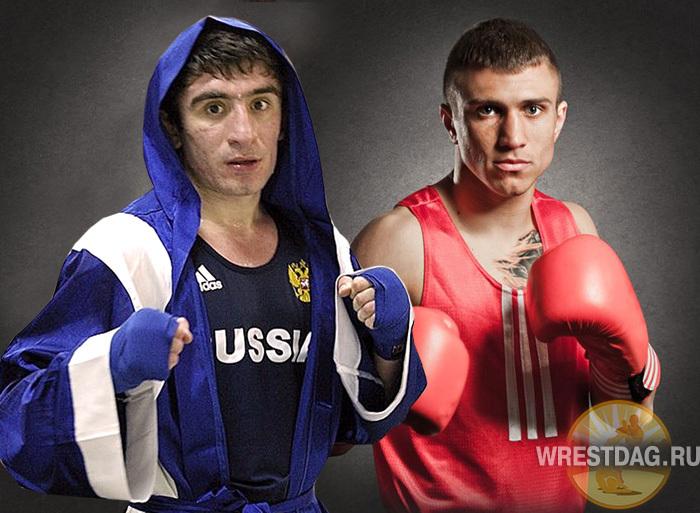 Супербой в Баку: Альберт Селимов против украинца Василия Ломаченко