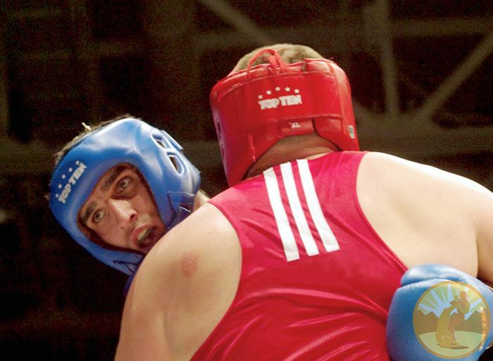 Магомед Омаров стал победителем отборочного олимпийского турнира по боксу в Трабзоне