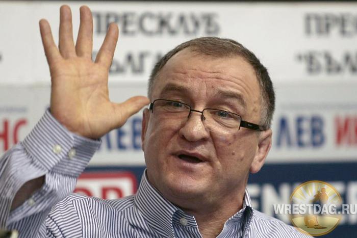 Семен ШТЕРЕВ: «Многие тренеры мечтают возглавить сборную Азербайджана»
