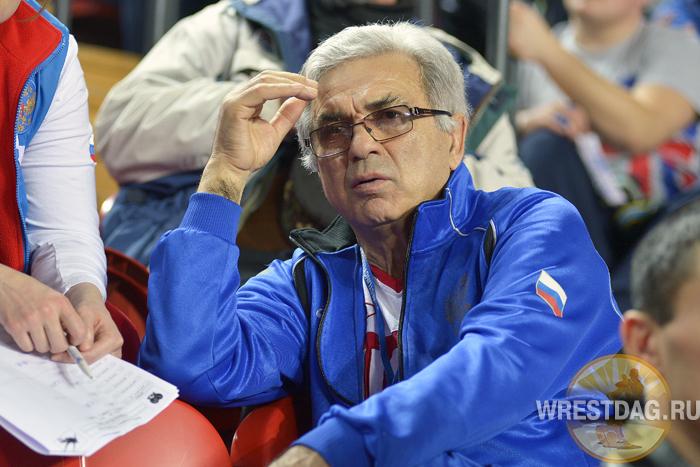 Юрий Шахмурадов: «На чемпионатах мира весовых категорий станет больше»
