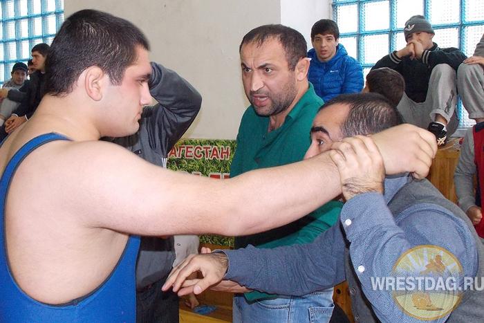 Юноши и юниоры гамидовской школы первенствовали на Кубке города