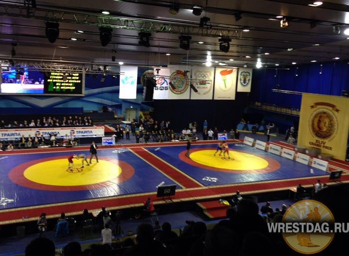 Дагестанские легионеры побеждают на турнире в Минске