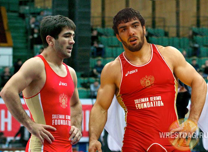 Дагестанские борцы готовятся к Всемирным играм боевых искусств