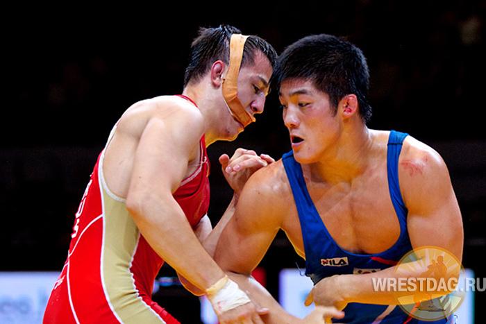 Южнокорейские «классики» превзошли российских олимпийских чемпионов