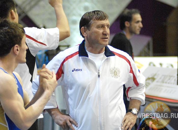 Маирбек Юсупов: «В общем зачете мы однозначно должны быть первыми»