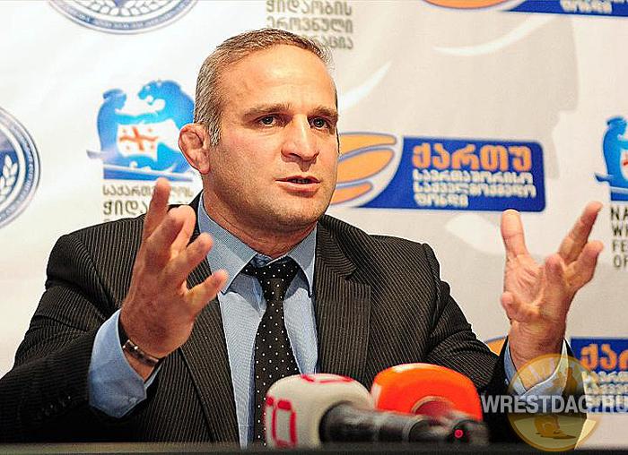 Лука Куртанидзе: «У борцов есть шанс уйти от сурового наказания»