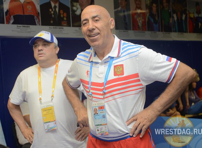 Магомед Гусейнов: «Подходы к формированию сборной изменились»