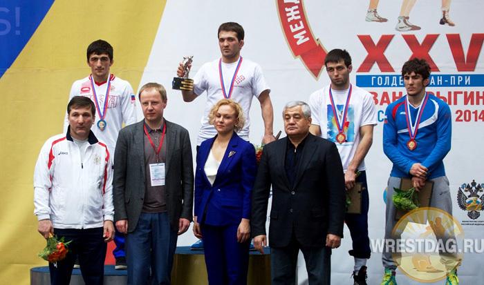 Магомед Курбаналиев утверждается в роли лидера