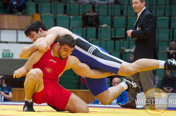 Трое махачкалинцев вышли в финал Гран-при в Красноярске