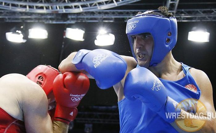 На Универсиаде в составе сборной России выступят два боксера из Дагестана