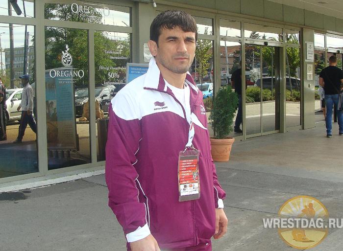 На чемпионате мира Катар будет представлять дагестанский вольник