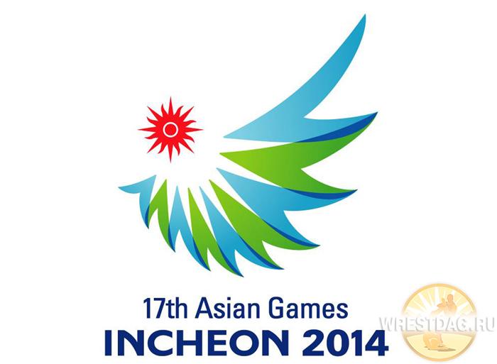 На Азиатских играх выступят трое дагестанских вольников