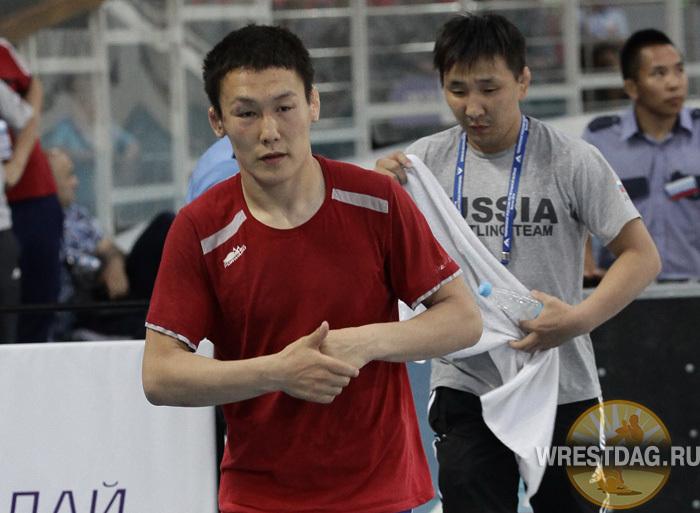 Егор Понамарев: «Чемпионат России в Якутске изменил мою жизнь»