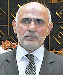 Якуп Топуз - новый тренер сборной Турции