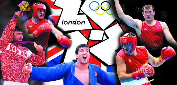 столицы олимпиадных игр