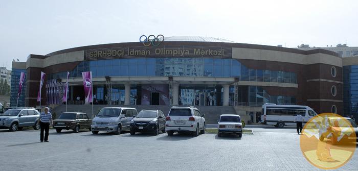 Кубок мира в Баку